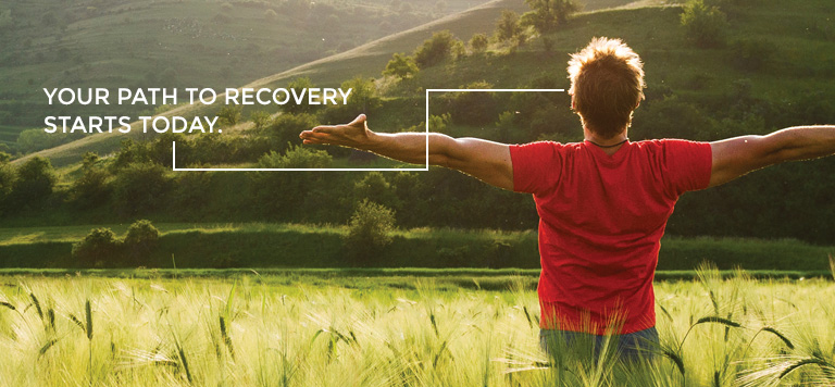 Your Path to Recovery Starts Today